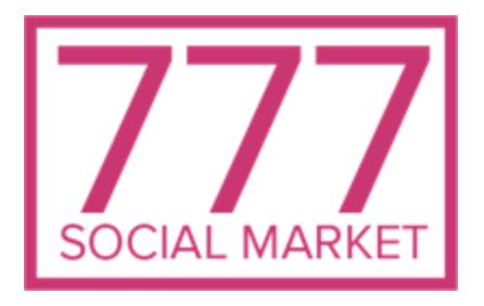 777 social market